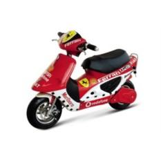 Детский электрический скутер LMOOX-R3-Bike 350w