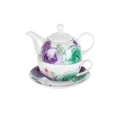Чайный набор Акварельная палитра