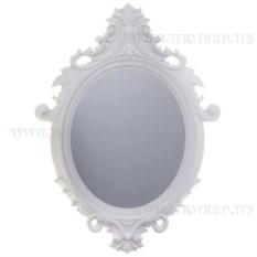 Зеркало (цвет — белый)