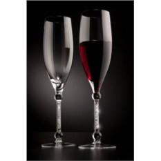 Пара бокалов для шампанского Miracle