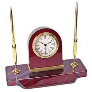 Часы настольные «Люкс»