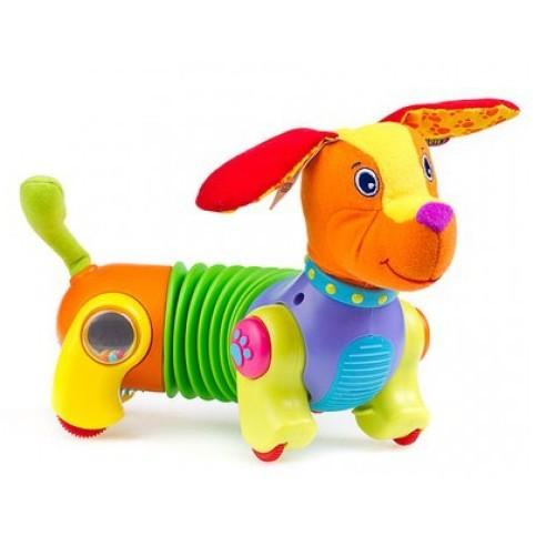 Игрушка-собачка Фред серия «Догони меня»