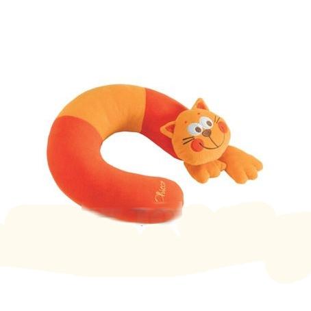 Игрушка-подголовник «Кошка»