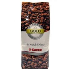 Зерновой кофе Saeco Gold 1 кг