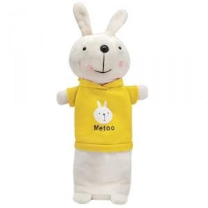 Пенал Metoo (желтый)