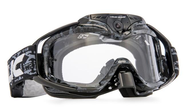 Камера маска Liquid Image LIC369BLK Torque Series