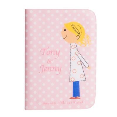 Держатель для карточек Tony & Jenny