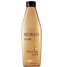 Шампунь для поврежденных волос Redken