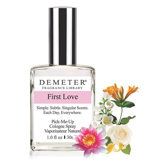 Духи Demeter Первая любовь