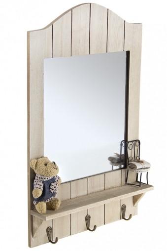 Настенное зеркало Домашний уют