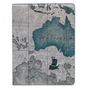Чехол для iPad Australia (серый)