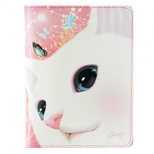 Обложка для паспорта ChooChoo - Pink Star
