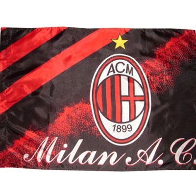 Флаг Milan