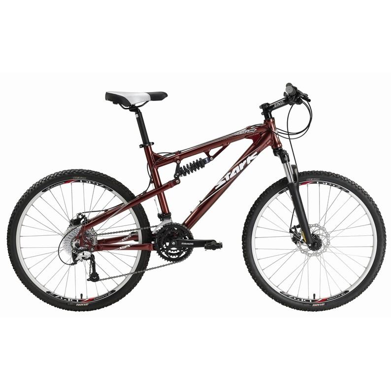 Велосипед Voxter Comp 26/Stark