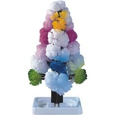 Волшебные кристаллы Ёлочка разноцветная