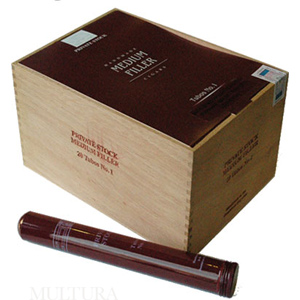 Доминиканские сигары Private Stock Medium Filler Tubos