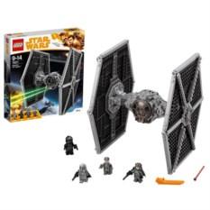 Конструктор Lego Star Wars Имперский истребитель Сид