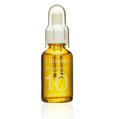 Сыворотка  с витамином С Vitamin essennce 10