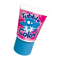 Жидкая жвачка с малиновым вкусом Tubble Gum