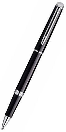 Ручка-роллер Waterman Hemisphere, цвет: Mars Black/CT