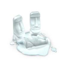 Форма для льда Стоунхендж Stone Сold