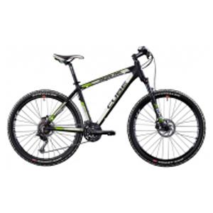 Велосипед CUBE Analog (2010)