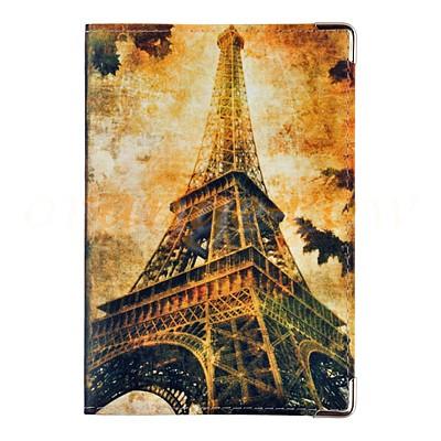 Обложка для документов «Эйфелева башня»