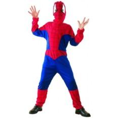 Детский карнавальный костюм Человек-Паук