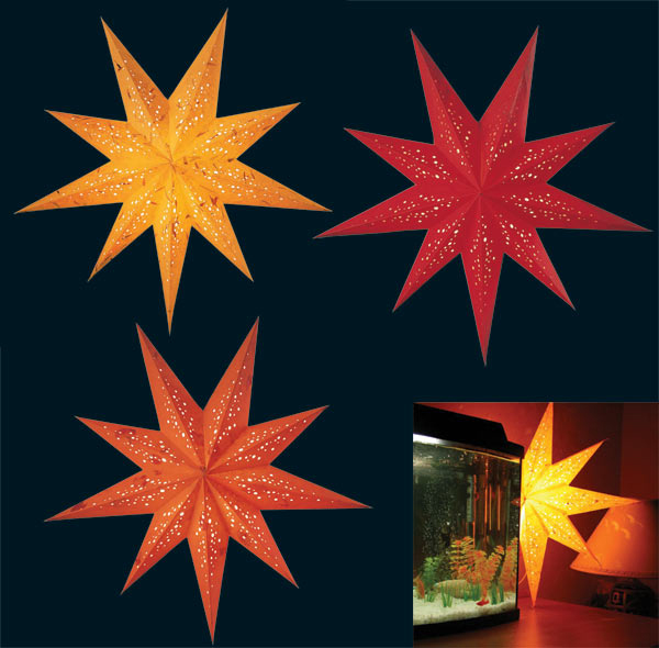 Светильник Звезда «Спуманте»