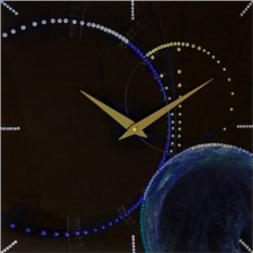 Настенные часы Космос-3