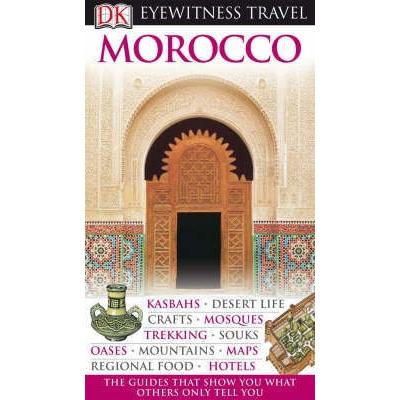 Путеводитель по Марокко