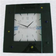 Часы настенные Green