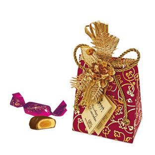 Шоколадный набор «Фруктовое удовольствие»