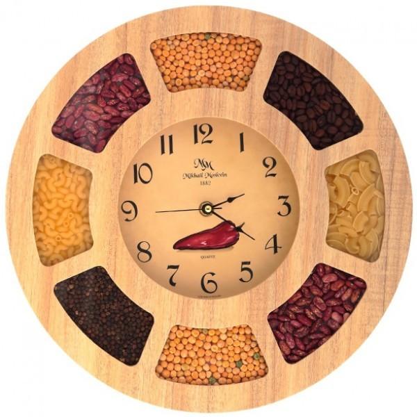 Настенные часы Со вкусом