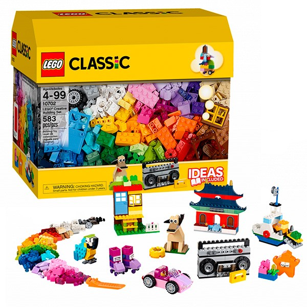 Конструктор Lego Classic