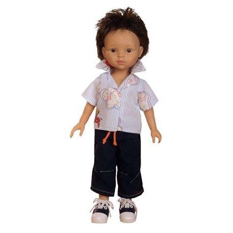 Кукла Карлос