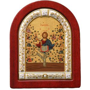 Икона «Древо Спасителя»