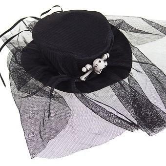 Маскарадная шляпа для взрослых Леди