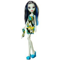 Кукла Monster High Пижамная вечеринка. Фрэнки Штейн