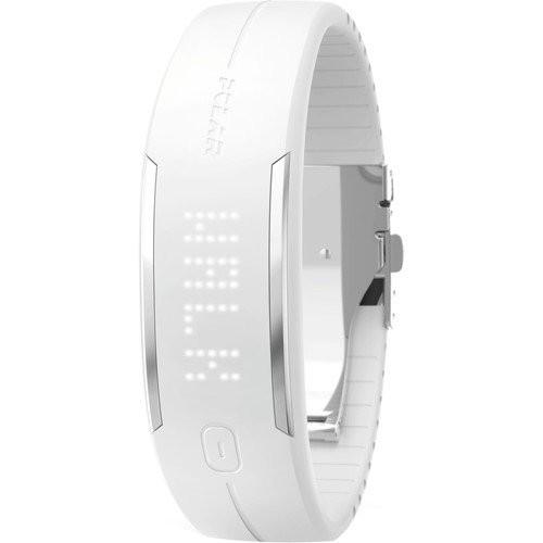 Умный спортивный браслет Polar Loop 2 White