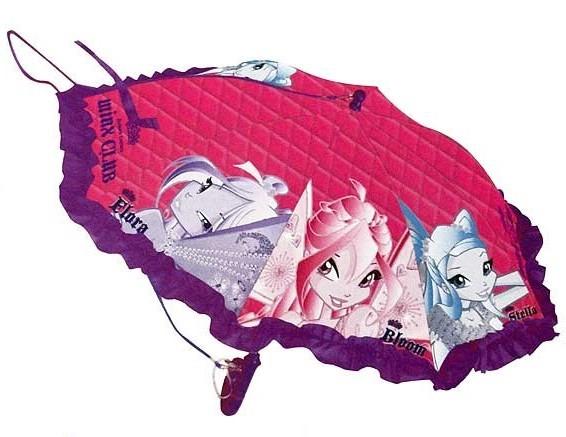 Детский зонтик-трость Winx Believix Couture