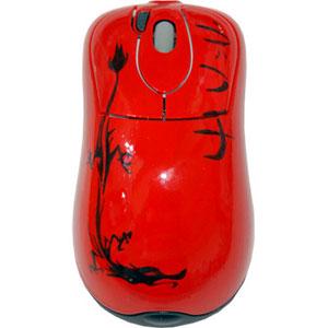 Мышь расписная: Иероглиф