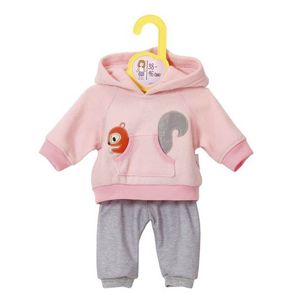 Одежда для куклы высотой 38-46 см. Zapf Creation Baby born®