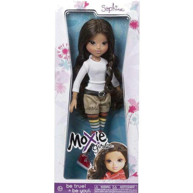 Кукла Moxie Эфвери Студентка