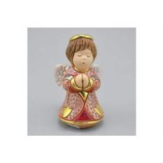 Керамическая статуэтка Молящийся ангел