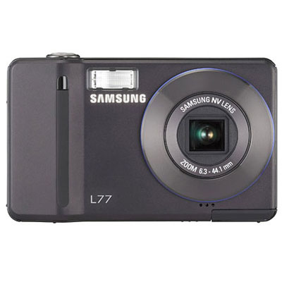 Фотоаппарат Samsung Digimax L77