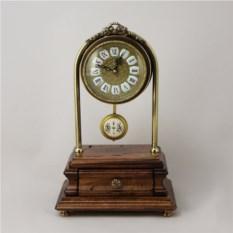 Настольные часы Рим