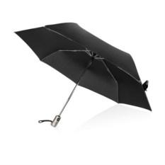 Зонт-автомат Оупен (цвет — черный)
