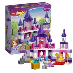 Конструктор Lego Duplo Королевский Замок