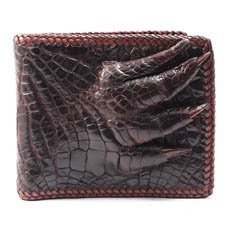 ...вам кошелек из крокодила...  Одежда и аксессуары.  Каталог.